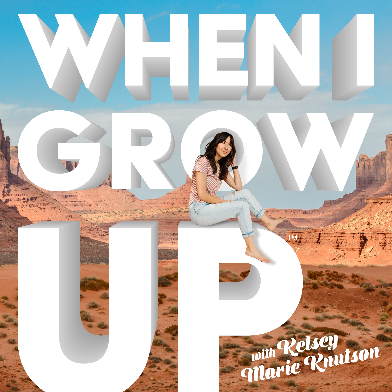 When I Grow Up Pod