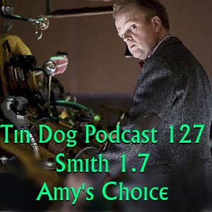 TDP 127: Amy's Choice