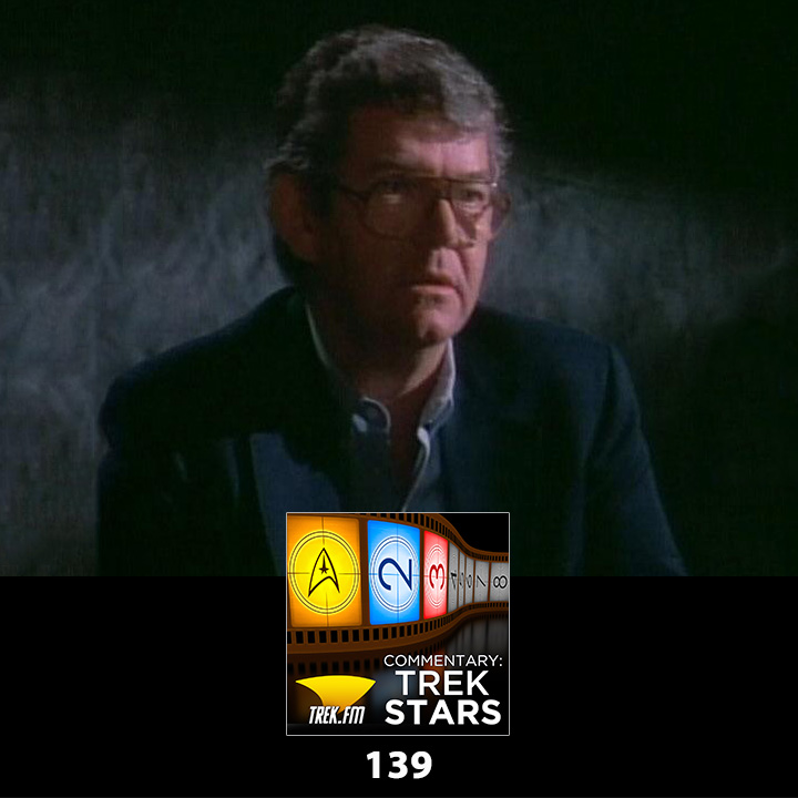 Commentary: Trek Stars 139: Life with Maury
