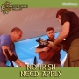 Artwork for No Irish Need Apply #367