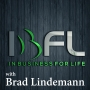 Artwork for IBFL ep#8 Brian Fisher of  Human Coalition
