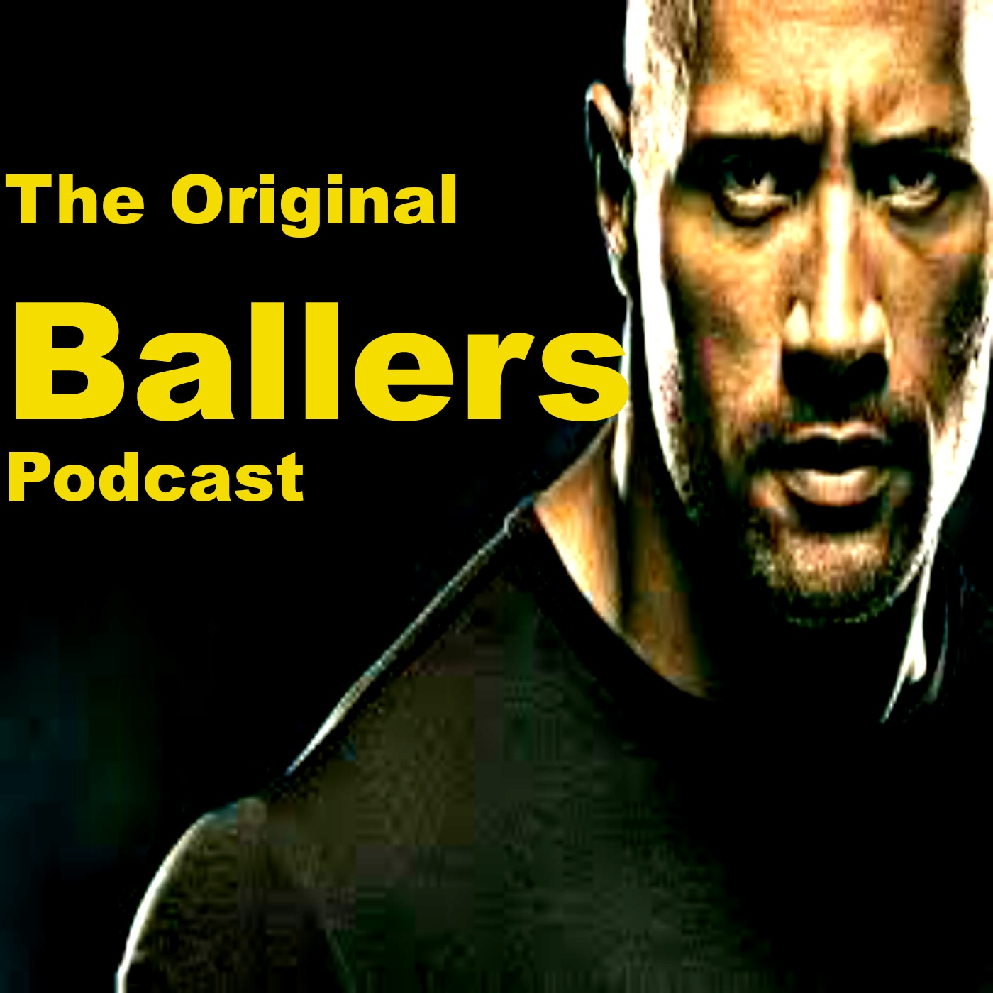 The Original Ballers Podcast show image