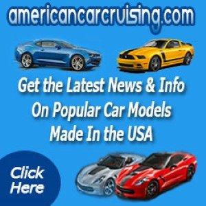 Artwork for American Car Cruising Flash Briefing Episode #139