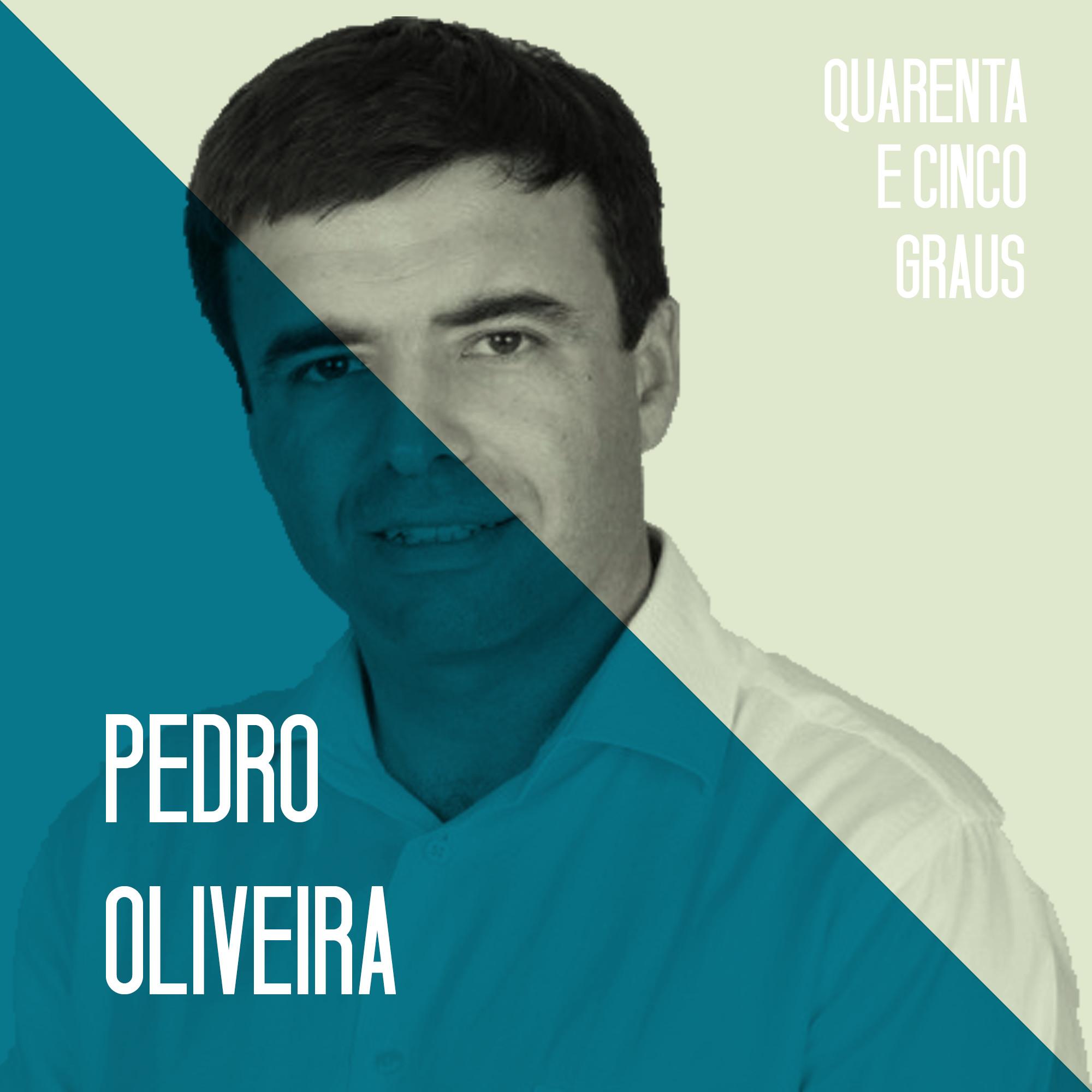 Artwork for #29 Pedro Oliveira - Inovação pelo utilizador