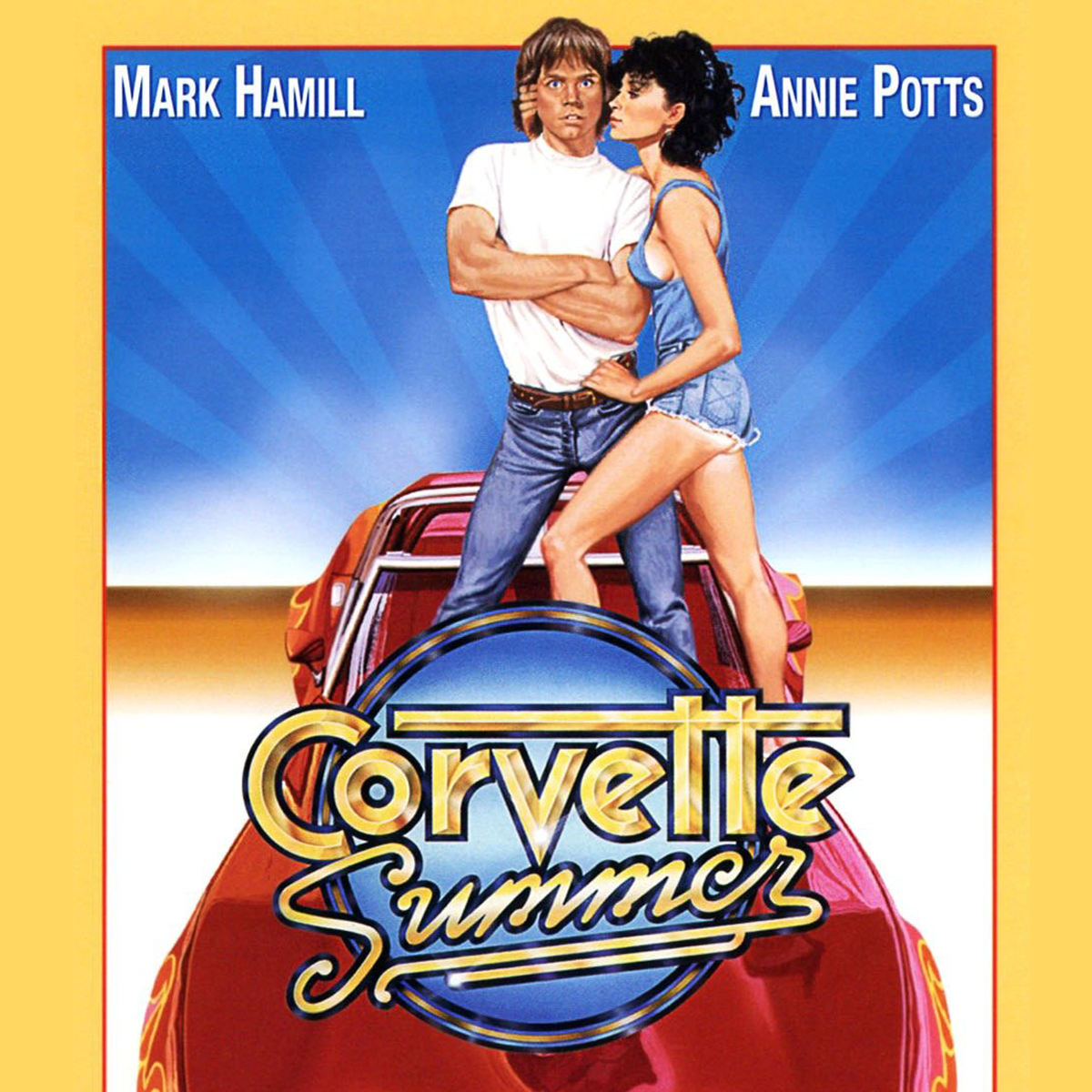 ISTYA Corvette Summer Movie Review