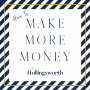 Artwork for 11. How to Make More Money, in Seven Simple Steps