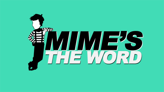 Mime's the Word Ep 1 - The Syrian Crisis