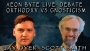 Artwork for Jay Dyer and Scott Smith on Gnosticism VS Orthodoxy (Debate)