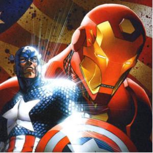 Episode 32 - Superhero Team-Ups
