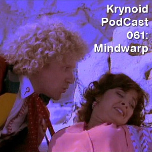 061: Mindwarp