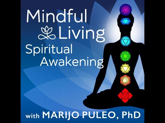 Mindful Living Spiritual Awakening: S2 E6 Power of Eight