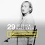 Artwork for 29. Jessica Hallbäck - Adbuster, aktivism och jämställdhet