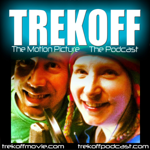 If WE made the Next Trek - Trekoff LIVE at Awesomecon 2015