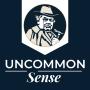 Artwork for Uncommon Sense #102 On Distributism with Joe Grabowski Episode 1