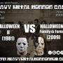 Artwork for Ep 20 Halloween 2 (1981) vs Halloween 2 (2009)