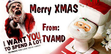 TVAMD:  XMAS Special!