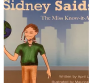 Artwork for Reading With Your Kids - Sydney Saidso