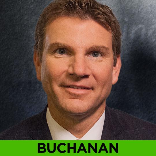 Buchanan: Unpopular Opportunities
