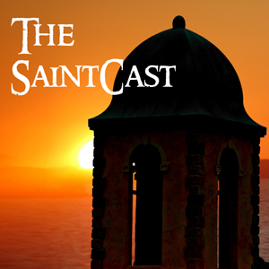 SaintCast #91, Soundseeing at Mission San Diego, Steubenville recap, Catholic Rockers, audio feedback +312.235.2278