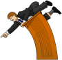 Artwork for HAM265 - Do you blindly follow your pastor?