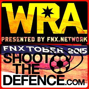 WRA Vs Shoot The Defence