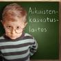 Artwork for  Mikä neuvoksi, kun oman lapsen kaveri käyttäytyy pöljästi?