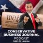 Artwork for John Di Lemme Exposes Economic Truths on i24 News