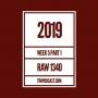 Artwork for 2019 Week 5 Part 1 Raw Phoenix