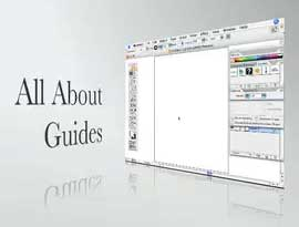 All About Guides in Illustrator CS2