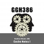 Artwork for GGH 386: Cache Notes I