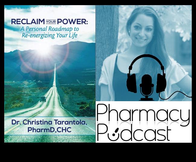 Reclaim Your Power - Pharmacy Podcast Episode 384
