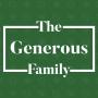 Artwork for Generous Family 4 - Steve Mann