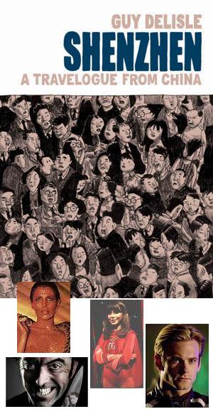 Komicskast - #79 - A-town Con, Fantagraphics, Shenzhen, BOP