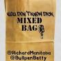 Artwork for Episode 05 - Mixed Bag