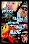 Artwork for Ep #568: Teenage Mutant Ninja MHOG