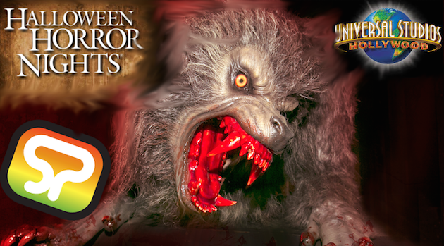 tspp #285-Creating Horror Nights Hollywood w/ John Murdy! 10/16/14