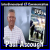 Interdimensional ET Communication UFOs the Real Story with Paul Ascough show art
