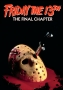 Artwork for #191 – Friday the 13th Part IV: The Final Chapter (1984)