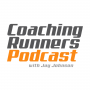 Artwork for Welcome to the Coaching Runners Podcast