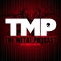Artwork for The Metal Podcast Episode #52 - Mike Portnoy
