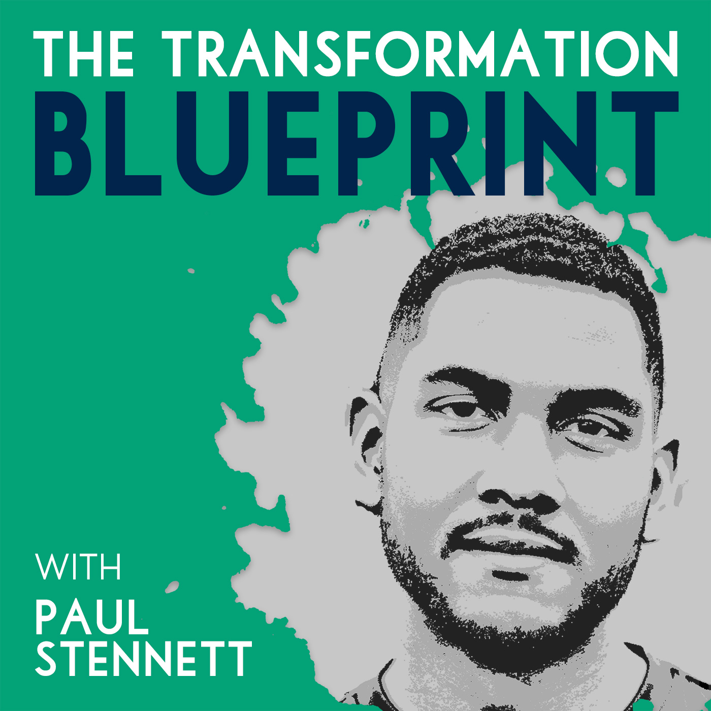 The Transformation Blueprint