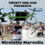 Artwork for #30 Navy Vet Nico Maroulis - From Wheelchair to Top of the World