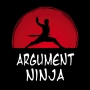 Artwork for 023 - The Argument Ninja Difference