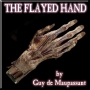 Artwork for GREAT LIBRARY OF DREAMS #34 – The Flayed Hand