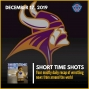 Artwork for Short Time Shots: Missouri Valley's Maccholz wins No. 200 (12-17-19)