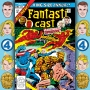 Artwork for Episode 228: Fantastic Four Annual #11 - And Then The Invaders