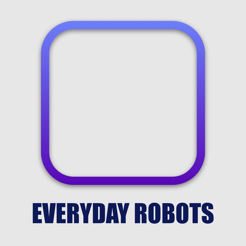 Everyday Robots show art