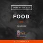 Artwork for Ep222: WOD - Food