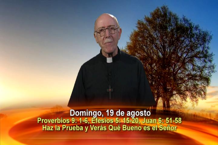 Artwork for Dios te Habla con Fr. Lenny de Pasquale;  Tema el hoy: Haz la prueba y verás qué bueno es el Señor.