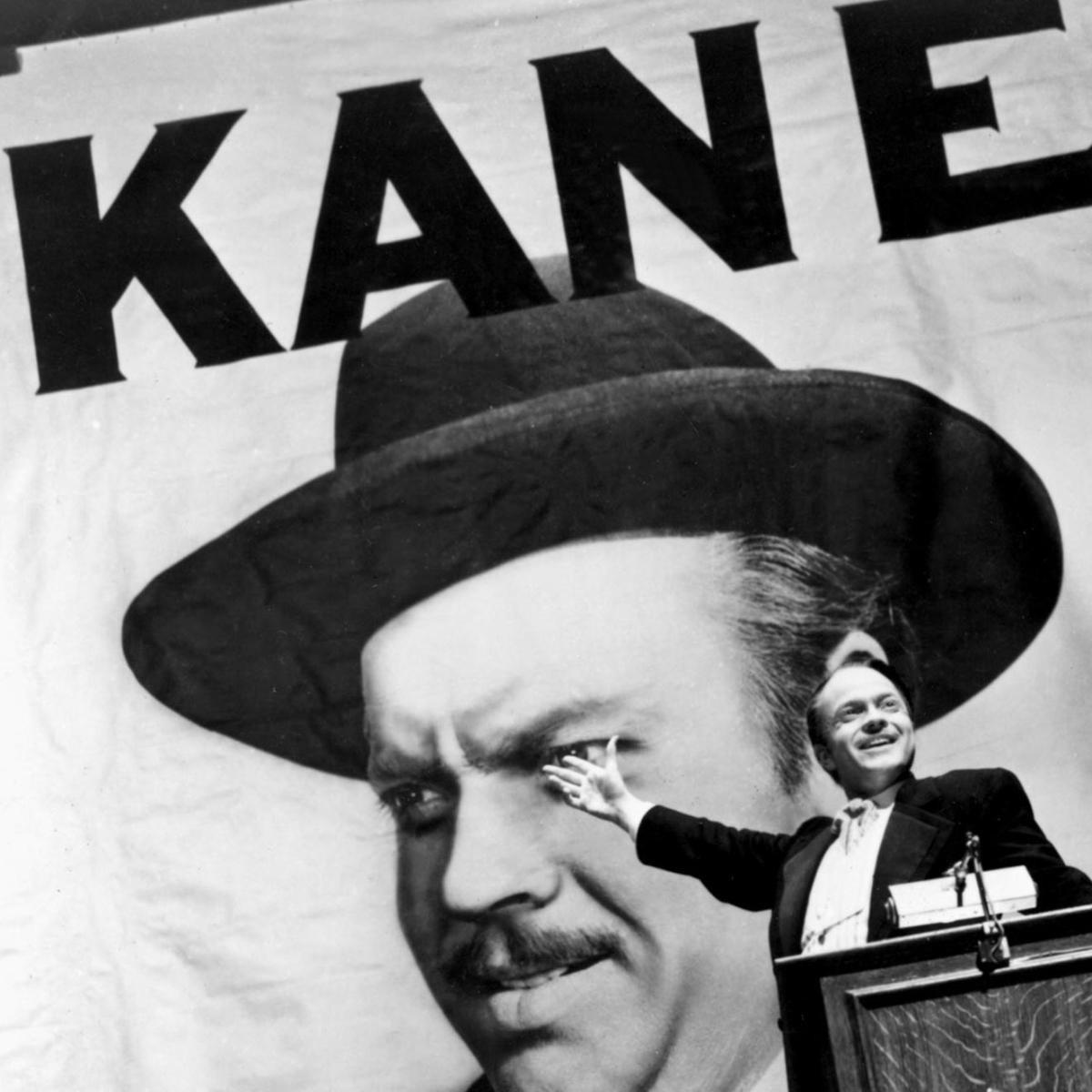 ISTYA Citizen Kane